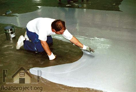 self leveling flooring home designs project