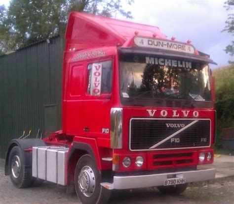 for sale 1985 volvo f10 classic cars hq