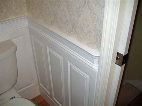 Price Of Wainscoting Panels Flat Panel Wainscoting Ideas Car Interior Design