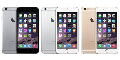 Iphone 6 16gb Bisa beli yang mana iphone 6 atau 6 plus 16 gb atau 64 gb