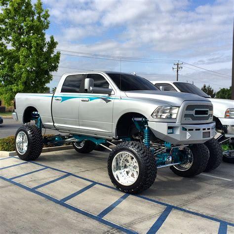 Lift Kits For Dodge Trucks Dodge Ram 2500 3500 Current 4wd 16 18 Quot Lift Kit Kk