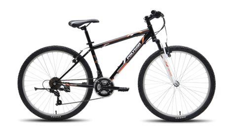 Harga Sepeda Murah Dibawah 1 Juta by Sepeda Gunung Mtb Harga Dibawah 2 Juta