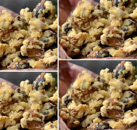 resep keripik jamur renyah goyang lidah