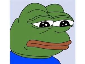 Meme Frog - frog bro 4chan