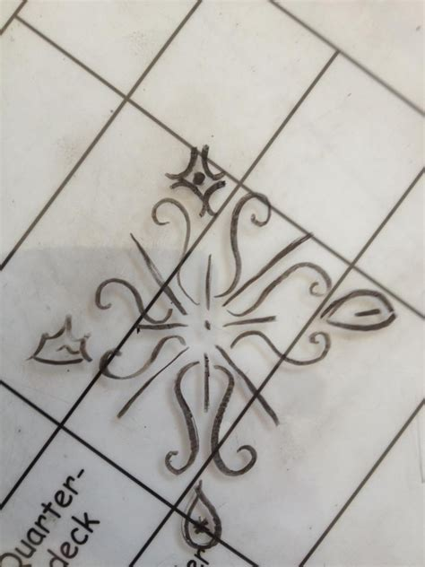 earth water fire wind compass tattoo idea random