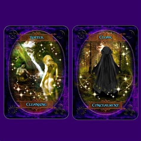 witches wisdom oracle cards witches wisdom oracle cards1 lee s dragon dreams