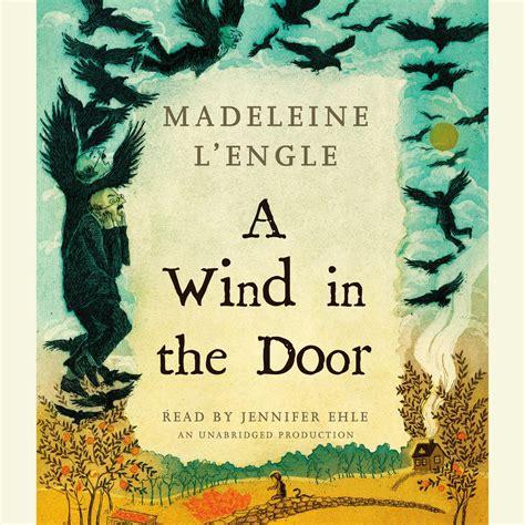 A Wind In The Door Audiobook Listen Instantly