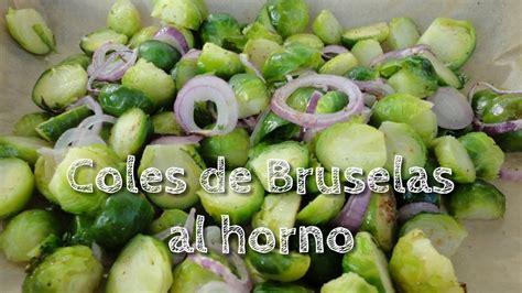 como cocinar coles de bruselas como hacer coles de bruselas f 225 cil coles de bruselas