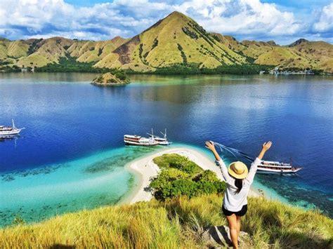 boat bali flores flores island in indonesia bali neighborhood capture