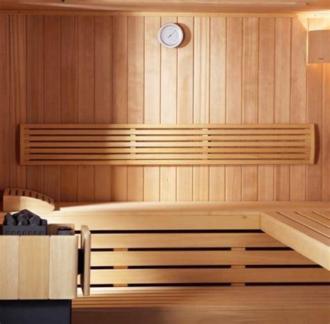 sauna in casa prezzi sauna in casa quali i prezzi edilnet it