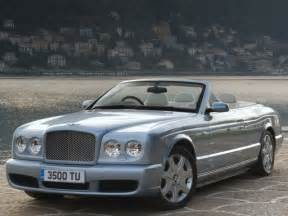 2009 Bentley Azure 2009 Bentley Azure Image 13