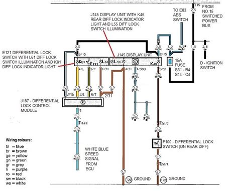 audi a2 wiring diagram 22 wiring diagram images wiring
