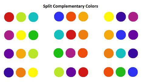 3 color combinations color combos blondhumor