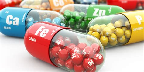 food or supplements stay the guide to taking vitamins