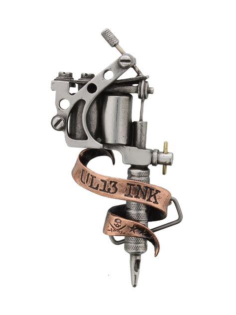 tattoo gun belt buckle ul13 belt buckle tattoo gun buy online at grindstore com