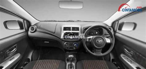 Karpet Dashboard Mobil Agya profil toyota agya trd 2017 makin gaya dan bertenaga