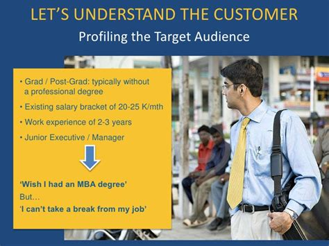 Target Mba Internship Salary by E Mba Insights Key Communication Strategy