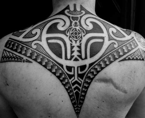 neck tattoo ideas traditional maori back tribal neck maori by mahakala