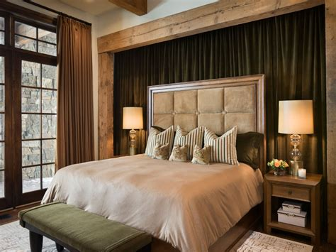 usa bedroom designs slopeside chalets by locati architects homedsgn