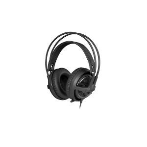 Headset Log On Powerful Voice Bass With Mic steelseries siberia p300 high performance gaming headset
