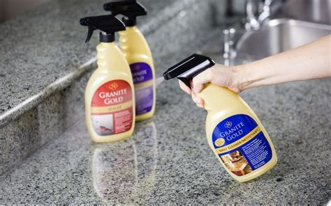 best granite countertop sealer reviews of 2016
