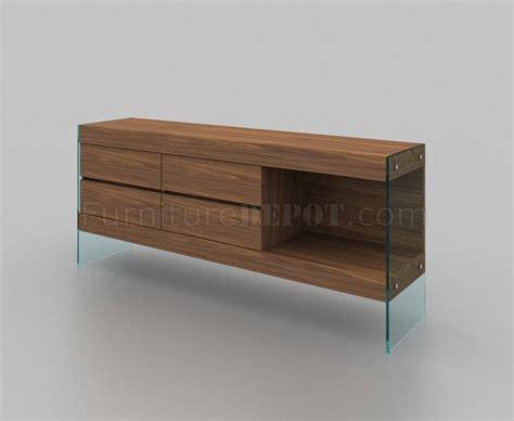 elm buffet in walnut by j m furniture