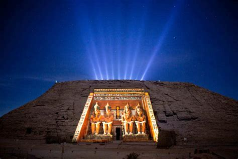 light and sound show aswan sound light show aswan day tours philae sound and