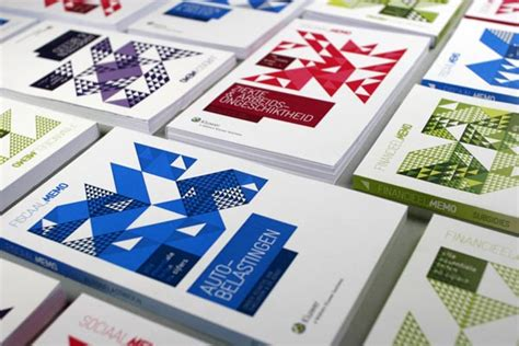 cover designs by ok200 graphic design studio for kluwer memos