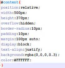 css div scrollbar style learn how to create a jquery custom content scroller