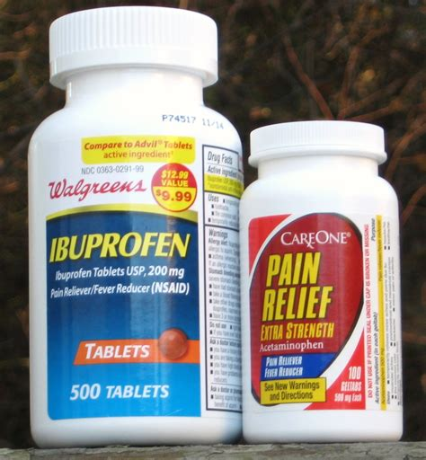 how much ibuprofen can you give a motrin and tylenol together depth gq