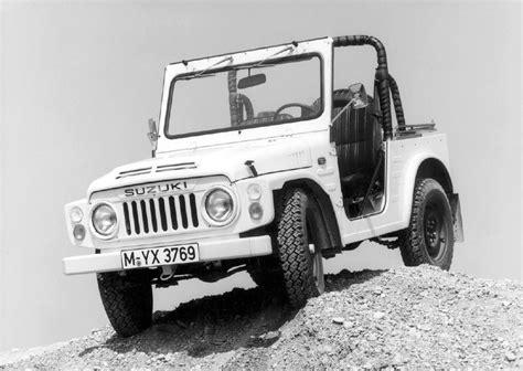 jeep jipsy suzuki lj 80 eljot jimny jipsy 0 8 41 hp 1979 1981