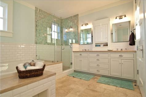Bathroom Towels Ideas by Pure White Modern Tile Bathroom With Shower Travertine
