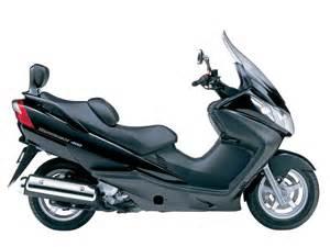 Suzuki Burgman 400 2005 Suzuki Scooter Pictures 2005 An 400 Burgman