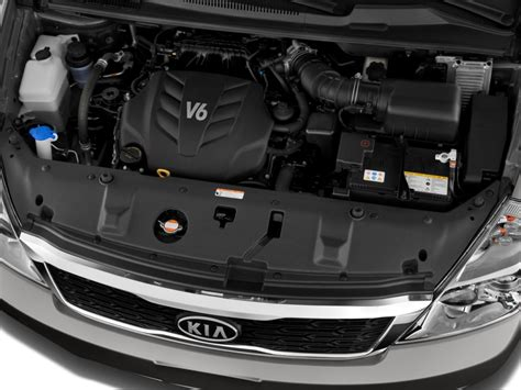 Kia Sportage 2014 Engine Image 2014 Kia Sedona 4 Door Wagon Lx Engine Size 1024