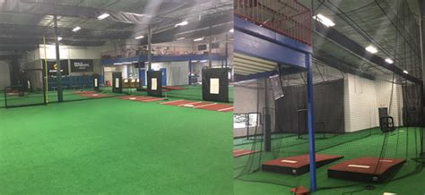 on deck sports facility feature fishers sports academy