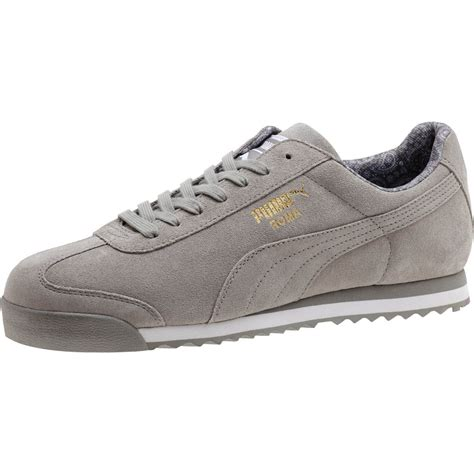 roma suide roma suede paisley s sneakers ebay