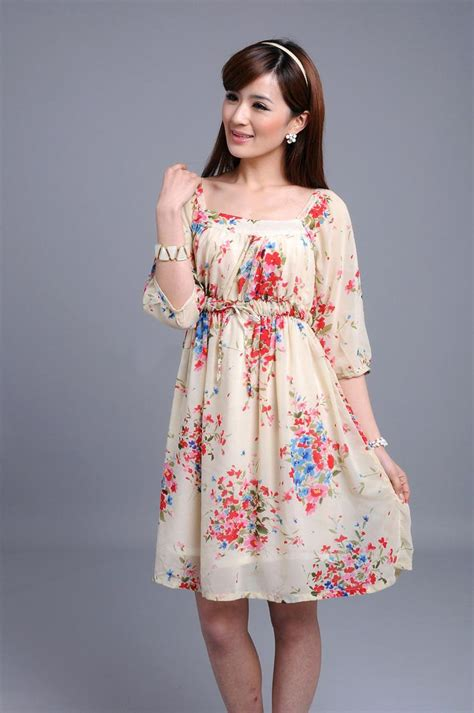 Import Murah Baju Tidur Dress M50b aneka baju import blouse dress baju pesta ready stock hrg murah