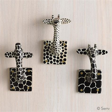 new home giraffe wall d 233 cor