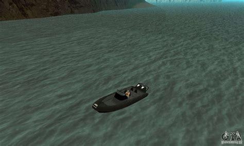 zodiac boat mods gtaiv dinghy for gta san andreas