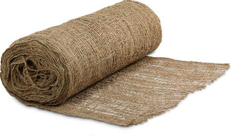 Erosion Matting Cost by Jute Mesh Erosion Forestry Suppliers Inc