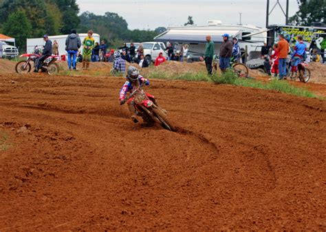 motocross races in texas easy money texas pro am ama race brings out best