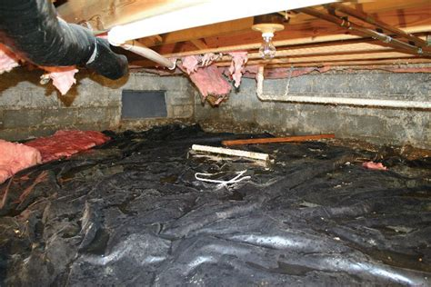 what is a crawl space basement building an unvented crawl space greenbuildingadvisor