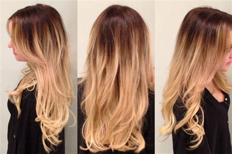 what kind of weave is best for caucasian hair 25 best glue in hair extensions ideas on pinterest