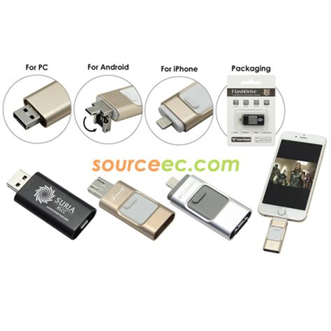 Multi Flashdisk multi functional flash disk sourceec corporate gifts singapore