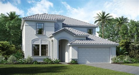cayman new home plan in chionsgate the retreat