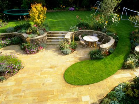 fun backyard landscaping ideas fun backyard ideas marceladick com