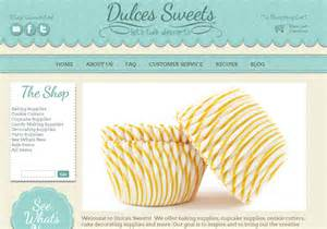 Cute House Designs 29 Bakery And Cake Shop Websites For Design Inspiration