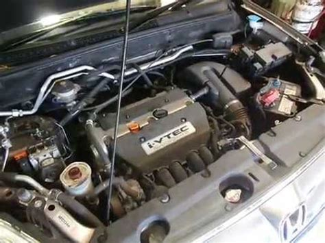Honda Crv Engine by Wrecking 2005 Honda Crv Engine 2 4 Automatic C15000