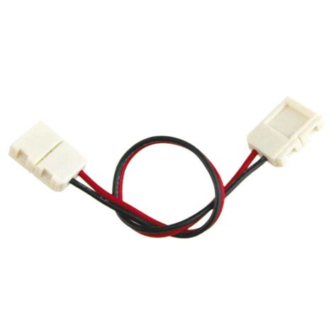 Light Connectors by Hitlights Smd 3528 8mm Led Light Dc