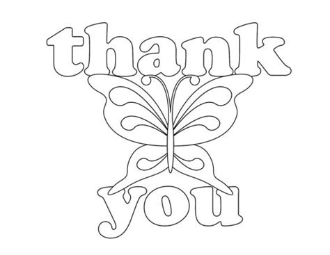 coloring pages of thank you cards saying thank you cards coloring pages womanmate com